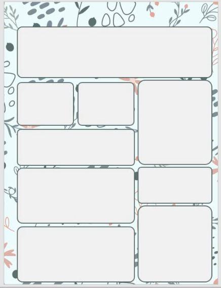DIY Daily Planner Printable